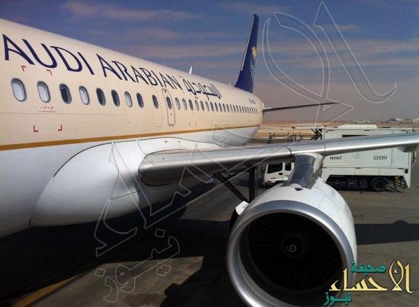 طيار سعودي يقرر العودة للمطار تعاطفاً مع مريضة سرطان نسيت علاجها