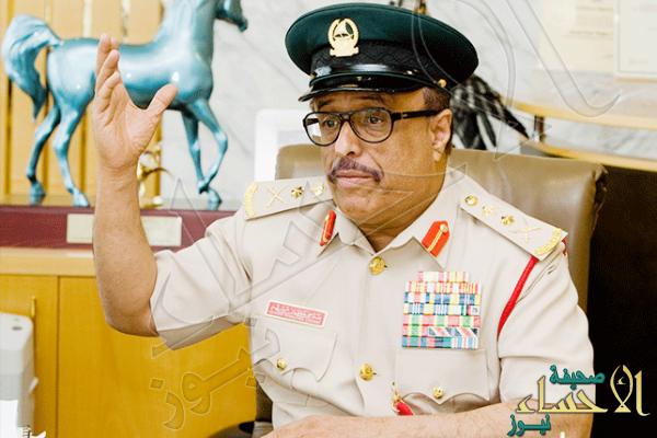 """خلفان"""" يسجل أول قضية إثارة كراهية ضد """"سعودي"""""""