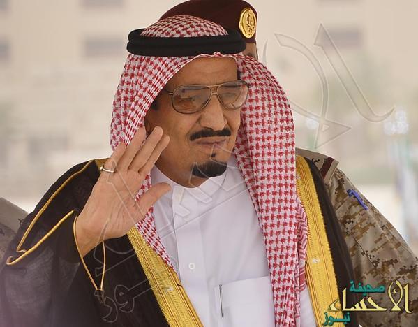 #الملك_سلمان يغادر إلى خارج المملكة.. وينيب ولي العهد في إدارة شؤون الدولة