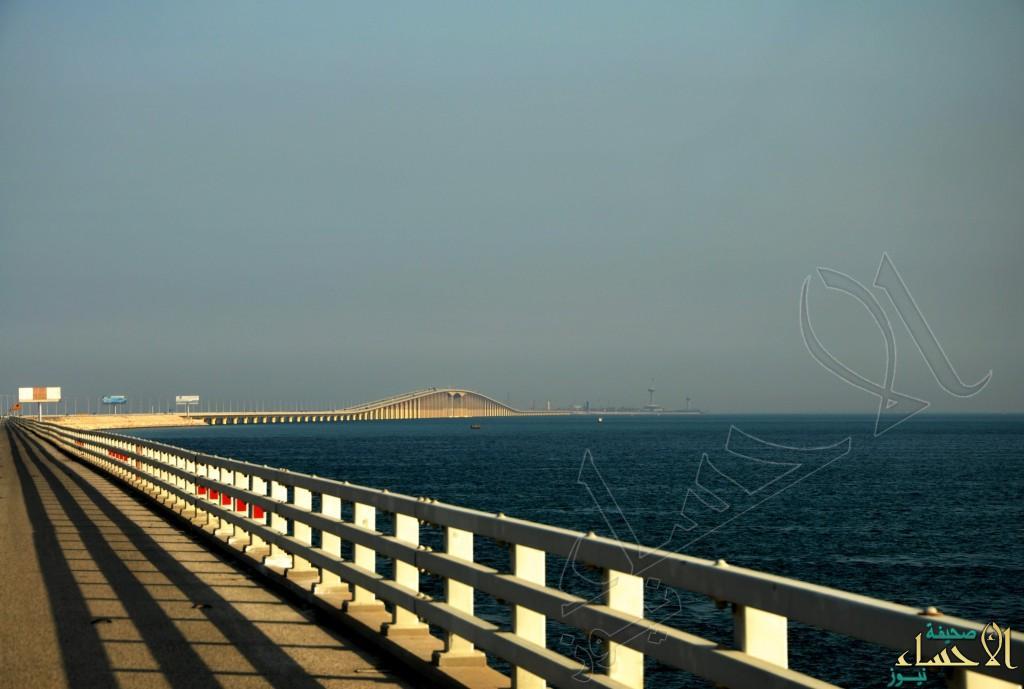 4 آلاف مخالفة على امتداد جسر الملك فهد.. وانقطاع الكهرباء
