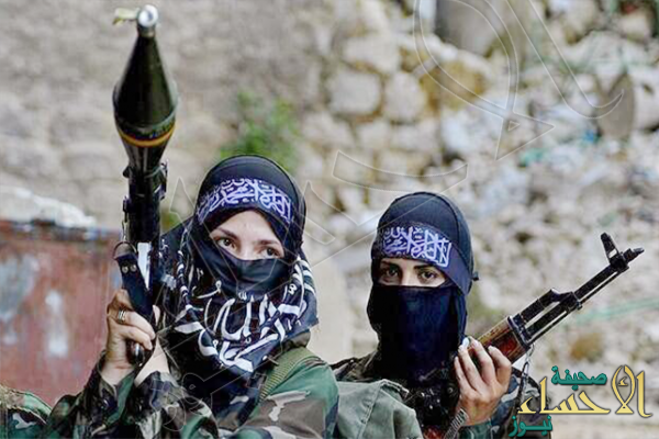 """""""داعشية ساجر"""" تفاجئ أسرتها برسالة جديدة"""