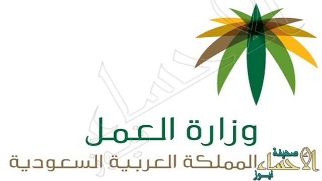 """""""العمل"""": انتهاء احتساب أبناء السعوديات في """"نطاقات"""" بعد وفاة الأم"""