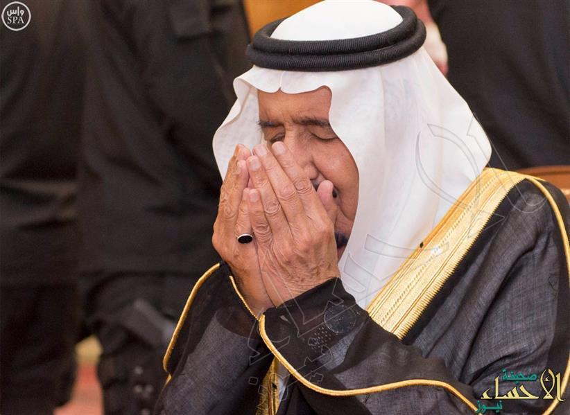 بالصور.. خادم الحرمين يزور مسجد قباء ويطلع على العرض الخاص لمشروعات توسعة الحرم النبوي