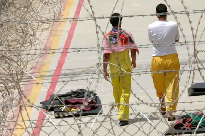 عفو عراقي يشمل السجناء السعوديين
