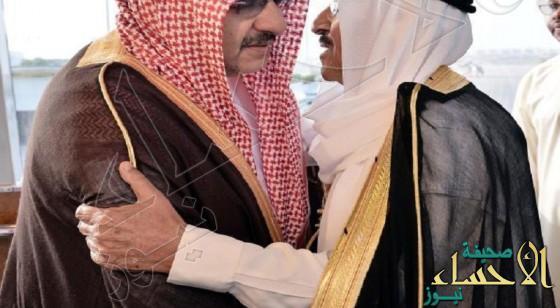 أمير الكويت يصل جدة لتقديم واجب العزاء في الفيصل