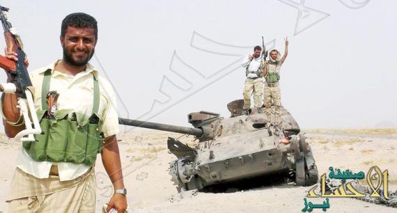 محاصرة شقيق عبدالملك الحوثي..والمقاومة: لم يعد أمامه سوى الاستسلام أو الموت
