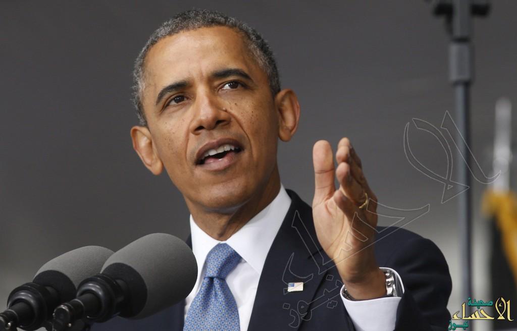 """أوباما يأمل بأن يصبح """"عيد الفطر"""" عطلة مدرسية"""