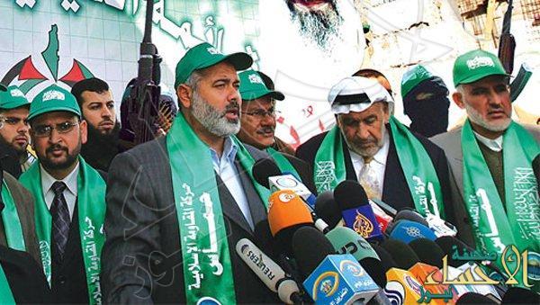 حماس تكشف حقيقة الاتفاق العسكري مع السعودية
