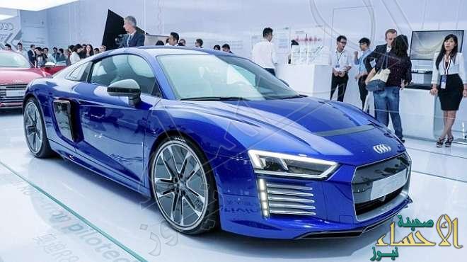 """روسيا تنوي صنع سيارة خارقة """"يدوياً"""" بـ 2 مليون يورو !"""