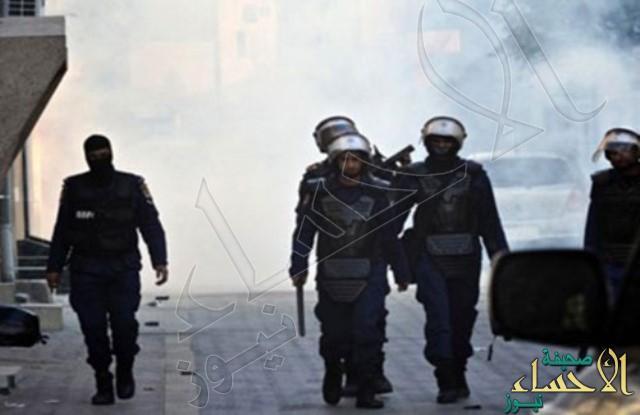 إصابة رجل أمن في انفجار قنبلة بالبحرين