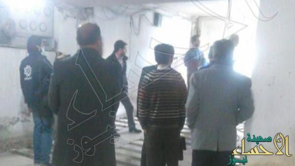 إيران تثير استياء المسلمين في العالم بهدم مسجد السُّنة الوحيد في طهران