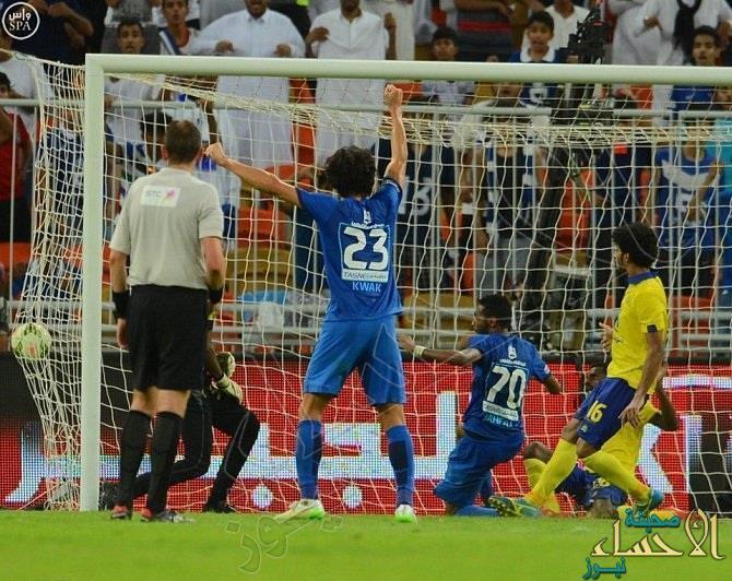 """الاتحاد السعودي يعلن أسباب اختيار """"لندن"""" لنهائي كأس السوبر"""