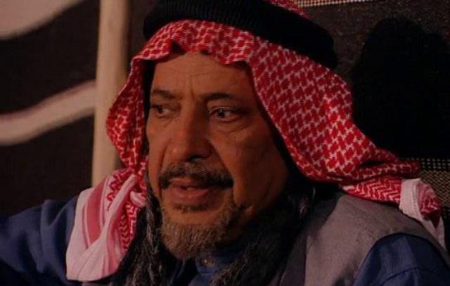 وفاة الفنان عبدالرحمن الخريجي إثر أزمة صحية مفاجأة بالطائف