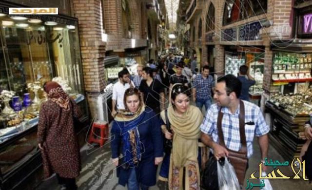 """بعد """"النووي"""".. وداعاً للفلافل ومرحباً بالماكدونالدز في أسواق #إيران"""