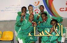 الأولمبياد الخاص السعودي يغادر اليوم إلى لوس أنجلس