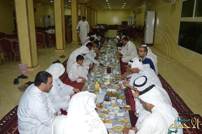"""""""صواب"""" العمران يقيم حفل إفطاره السنوي"""