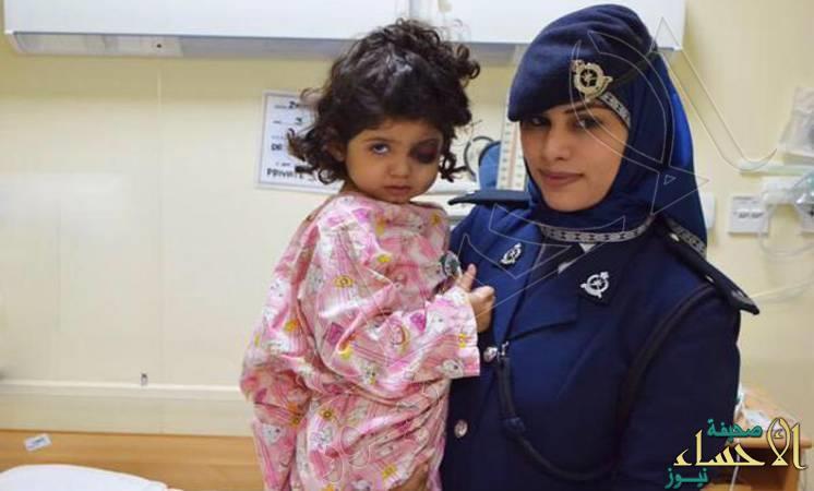 سفارة المملكة بمسقط توضح ملابسات إصابة طفلة سعودية برصاصة في رأسها