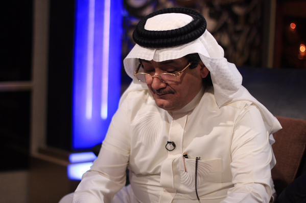 منع زهير كتبي من الظهور إعلامياً لحين انتهاء محاكمته لإساءته للملك سعود