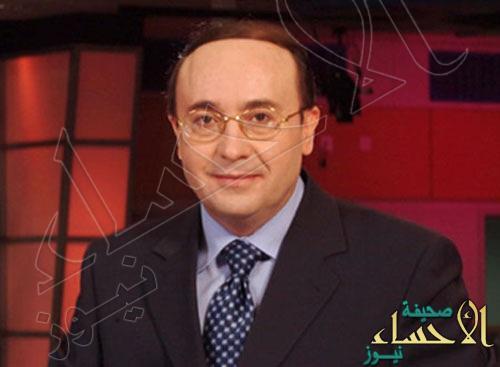 أول تعليق لفيصل القاسم على حكم القضاء السوري بإعدامه