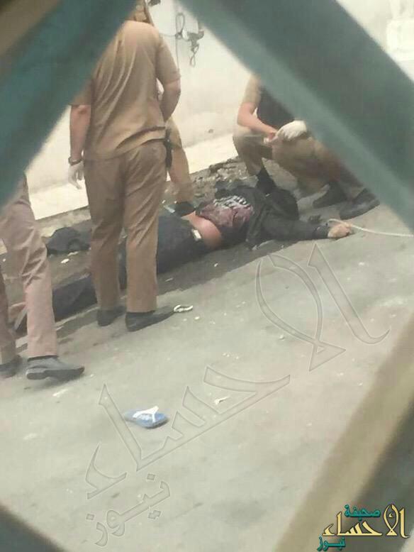 """الداخلية تعلن مقتل المطلوب """"الغامدي"""""""