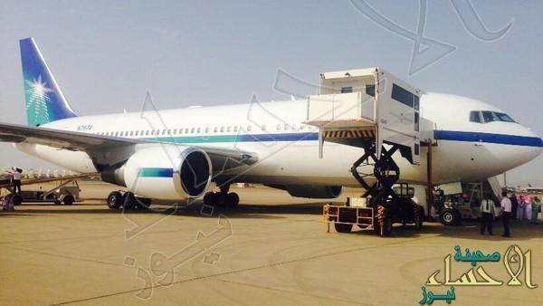 هذه قصة الطائرة التي نقلت عميد الدبلوماسية العربية حياً وميتاً