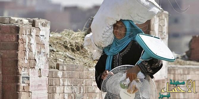 وزارة الصحة المصرية: ارتفاع الوفيات جراء ارتفاع درجات الحرارة إلى 61