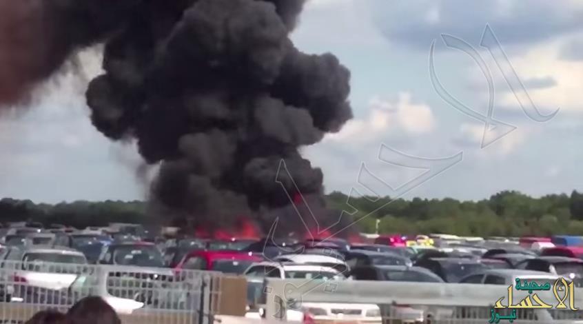 مكتب تحقيقات الطيران السعودي يكشف أسباب تحطم طائرة عائلة بن لادن في بريطانيا