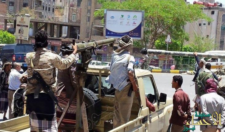 126 قتيلاً وأكثر من 200 جريح في تعز.. والمقاومة توشك على استعادة المدينة بكاملها