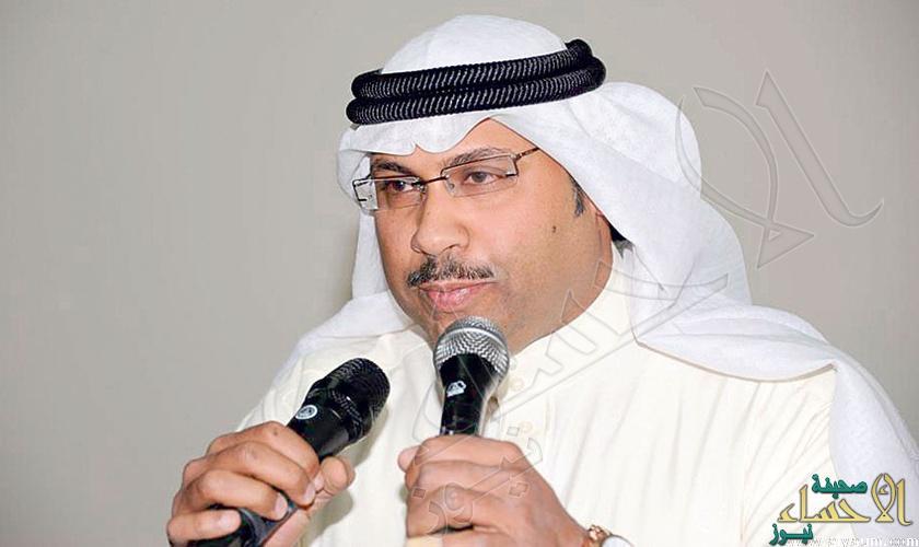 """""""الجمعان"""" عضو اللجنة العليا لمهرجان """"شرم الشيخ"""" للمسرح الشبابي"""