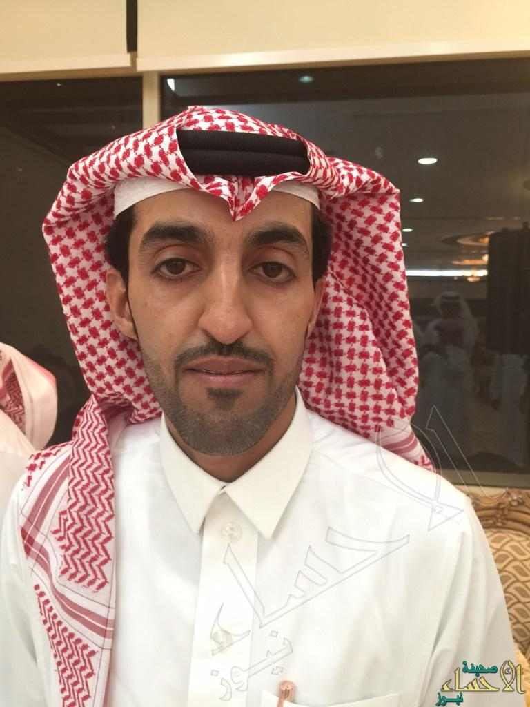 العريس احمد بن مغيب