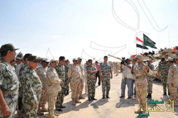 """""""رويترز"""": 800 جندي مصري وصلوا اليمن للمشاركة في مواجهة الحوثيين"""