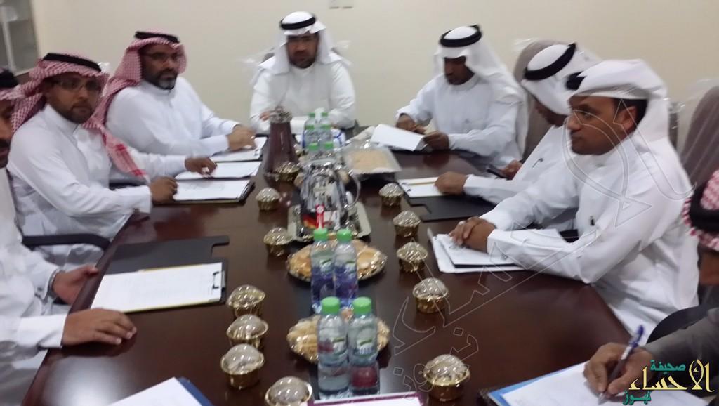 لجنة لتسويق المنتجات اليدوية وتفعيل المبادرات التنموية في خيرية المنصورة