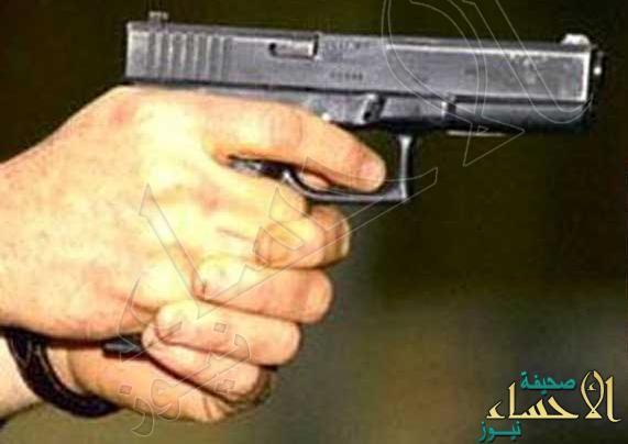 بعد شهرين من الزواج .. مواطن يقتل زوجته بالرصاص