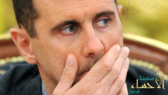 """عرض أمريكي بـ """"خروج آمن"""" للأسد .. """"وموسكو"""" لم تجد له بديلاً"""
