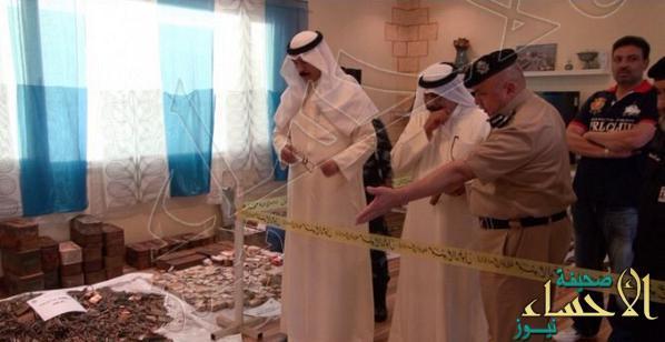 الكويت تحيل 26 شخصاً للمحاكمة بتهمة التخابر مع إيران وحزب الله