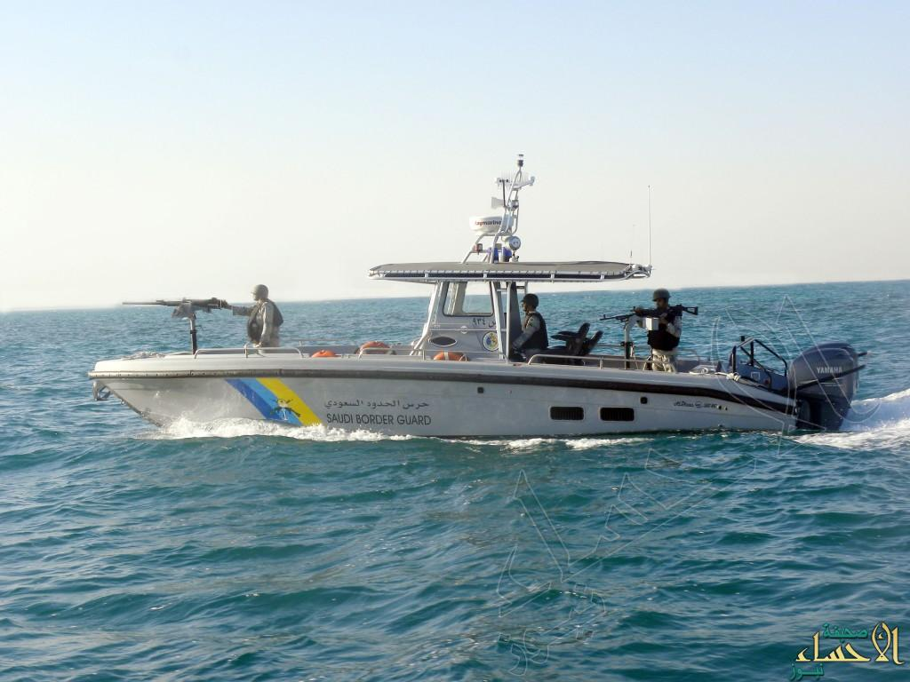 حرس الحدود بالشرقية يمنع الإبحار بسبب التقلبات الجوية