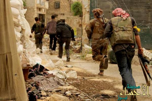 """إيران تجند أفغانًا للقتال مع """"الأسد"""" بـ500 دولار شهريًّا"""