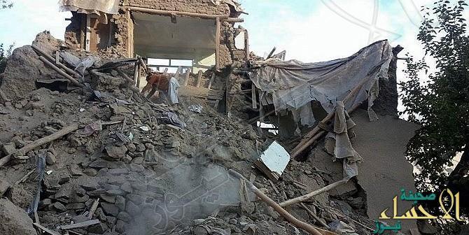 ارتفاع حصيلة ضحايا الزلزال في باكستان وأفغانستان إلى 300 قتيل
