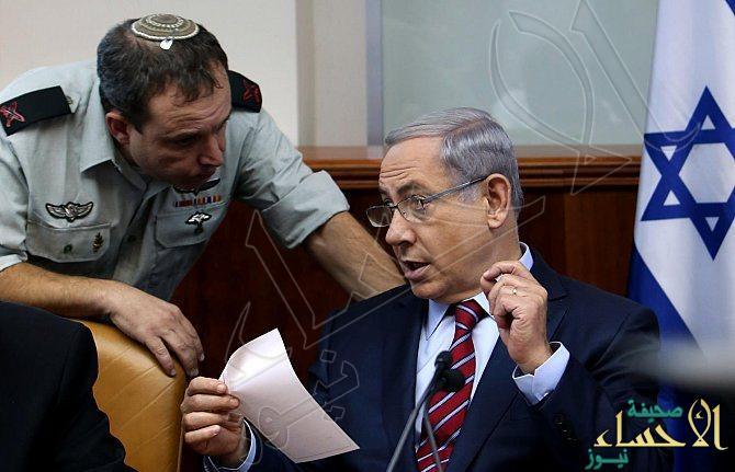 نتنياهو: وضع كاميرات مراقبة في المسجد الأقصى يصب بمصلحة إسرائيل