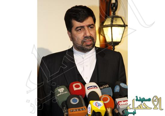 إيران تعلن رسمياً وفاة غضنفر أبادي في تدافع منى