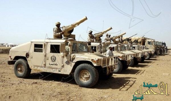 """""""القوات البرية"""" تعلن فتح باب القبول لحملة """"الثانوية العامة"""" أو """"الكفاءة المتوسطة"""""""