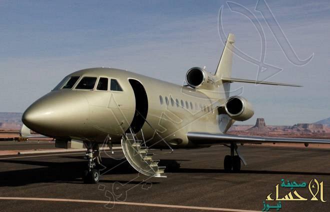 السعوديون الأكثر امتلاكاً لأسطول الطائرات الخاصة بالشرق الأوسط
