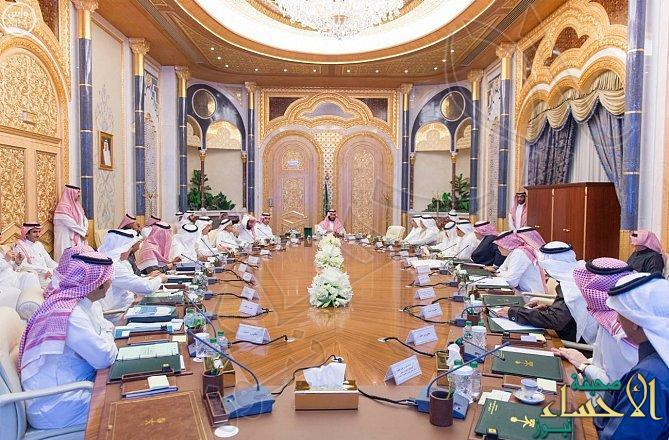 مجلس الشؤون الاقتصادية يناقش توجهات الجمارك والمؤانئ