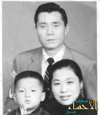 Jackie-Chan-Family-Photo