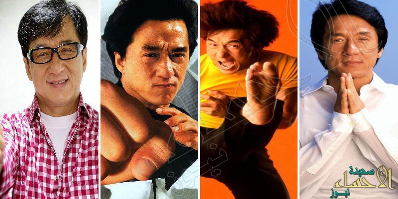 بالصور.. 10 حقائق غريبة ومدهشة لم تكن تعرفها عن الممثل جاكي شان !!