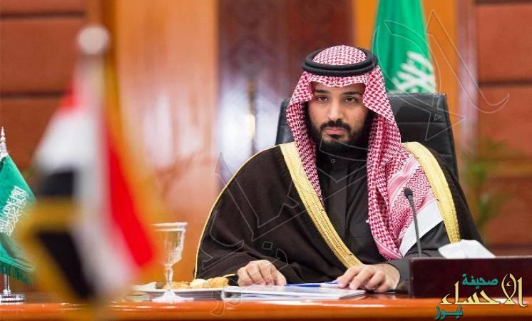 """بالتفاصيل.. """"محمد بن سلمان"""" يكشف ملامح سياسة المملكة و علاقتها بـ""""إيران"""""""
