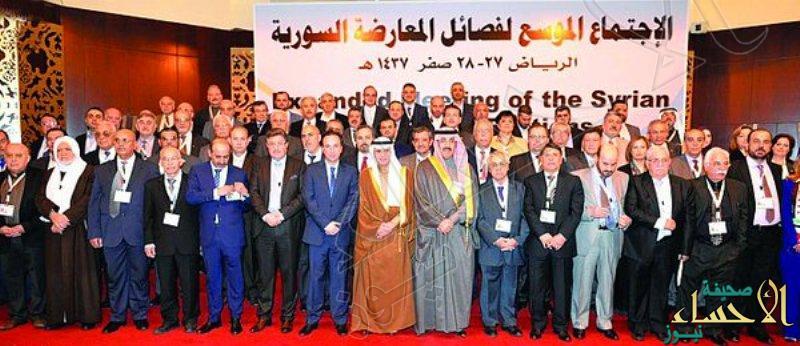 المعارضة السورية: إجماع كبير على تشكيل هيئة حكم انتقالي لا تشمل الأسد