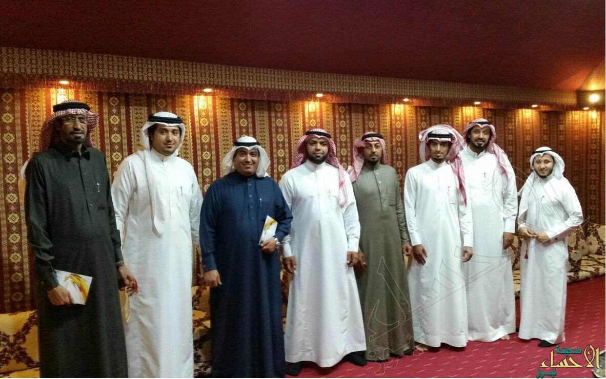 أعضاء المجلس الشعري