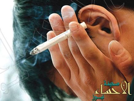 دراسة تحذر التدخين يزيد خطر الإصابة بالرجفان الأذيني