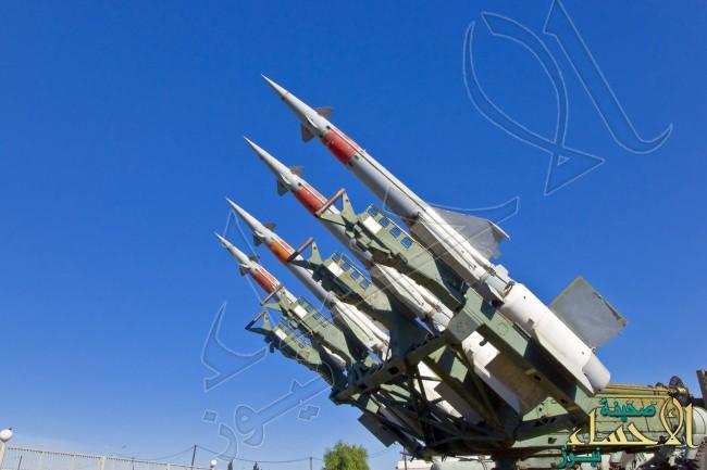 """""""نظام دفاع صاروخي مشترك"""" لدول مجلس التعاون.. قريبًا"""